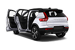 2018 Volvo XC40 R Design 5 Door SUV doors