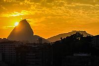 19/12/2020 - AMANHECER NO RIO DE JANEIRO