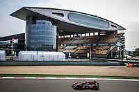 6 HOURS AT SHANGHAI (CHN) ROUND 7 FIA WEC 2015