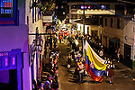 VP Our Lady of Mount Carmel celebrations in Colombia