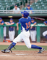 Bobby Wagner - AZL Cubs - 2010 Arizona League. Photo by:  Bill Mitchell/Four Seam Images..