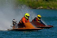 16-P, 48-P    (Outboard Hydroplane)