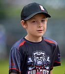 White Hall Bulldogs 10U - Benton Tournament 4.28.19