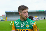Adrian Spillane, Kerry after the Allianz Football League Division 1 South Round 1 match between Kerry and Galway at Austin Stack Park in Tralee.