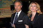 PIO BASTONI<br /> CAMPAGNA ELETTORALE DI ALFREDO ANTONIOZZI POPOLO DELLE LIBERTA' HOTEL ERGIFE ROMA 2008