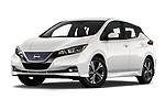 Nissan Leaf SV Hatchback 2020