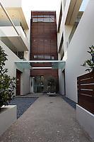 minimal architecture and design