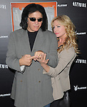 Gene Simmons and Shannon Tweed attends the Relativity Media L.A. Premiere of Haywire held at The DGA in West Hollywood, California on January 05,2012                                                                               © 2012 DVS / Hollywood Press Agency
