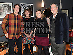 Susan Connolly Poetry Launch