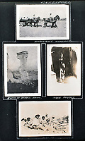 BNPS.co.uk (01202 558833)<br /> Pic: C&T/BNPS<br /> <br /> Around Gallipoli, and recieving post from home (bottom)<br /> <br /> Never before seen photos of the disastrous Gallipoli campaign have come to light over a century later.<br /> <br /> The fascinating snaps were taken by Sub Lieutenant Gilbert Speight who served in the Royal Naval Air Service in World War One.<br /> <br /> They feature in his photo album which covers his eventful war, including a later stint in Egypt.<br /> <br /> There are dramatic photos of the Allies landing at X Beach, as well as sobering images of a mass funeral following the death of 17 Brits. Another harrowing image shows bodies lined up in a mass grave.<br /> <br /> The album, which also shows troops during rare moments of relaxation away from the heat of battle, has emerged for sale with C & T Auctions, of Ashford, Kent. It is expected to fetch £1,500.