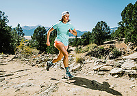 Gina Lucrezi - Professional Runner
