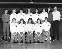 1987: Team Picture.