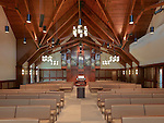 Holy Trinity Lutheran Church Addition | Architects: WSA Studios