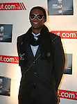Alexander Allen attends the Gillette Fusion Men of Style Awards at The 40/40 Club, NY November 2, 2009, Photos by Derrick Salters