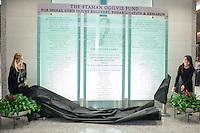 2016-02-16 Memorial Hermann Unveils The Staman Ogilvie Fund Donor Wall