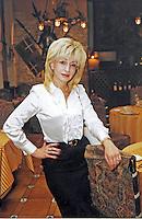 Irina Allegrova - soviet and russian pop singer, actress. / Ирина Аллегрова - советская и российская эстрадная певица, актриса.