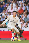 Mateo Kovacic of Real Madrid in action during their La Liga match between Real Madrid CF and SD Eibar at the Santiago Bernabéu Stadium on 02 October 2016 in Madrid, Spain. Photo by Diego Gonzalez Souto / Power Sport Images