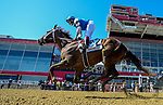 October 3, 2020: Wicked Whisper #2, ridden by Joe Bravo, wins the Miss Preakness Stakes during Preakness Stakes Day at Pimlico Race Course in Baltimore, Maryland. Scott Serio/Eclipse Sportswire/CSM