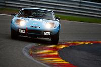 SPA SIX HOURS ENDURANCE - #28 MARCOS 1800 GT - BORDET PIERRE-ETIENNE (FR) BORDET EMERIC (FR)