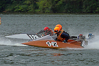 1-Z, 14-H and 129-J  (Outboard Runabout)
