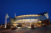LMN - Everett Event Center
