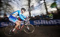Zdenek Stybar (CZE)<br /> <br /> 2014 UCI cyclo-cross World Championships, Elite Men