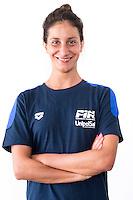 DEIDA Francesca<br /> Italy Synchronized swimming Team<br /> Olympic Team Rio 2016<br /> Photo Giorgio Scala/Deepbluemedia/Insidefoto