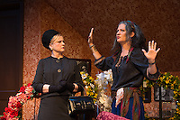 The Killing of Sister George presented by Max&Louie Productions at St. Louis Jewish Community Center in St. Louis, Missouri on July 8, 2015.