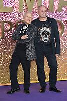 "Wayne Sleep<br /> arriving for the ""Bohemian Rhapsody"" World premiere at Wembley Arena, London<br /> <br /> ©Ash Knotek  D3455  23/10/2018"