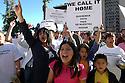 AJ Alexander - Protesting at the State Capitol in Phoenix, AZ .Photo by AJ Alexander