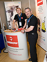 Falkirk Business Exhibition 2011<br /> Arrow Supplies.