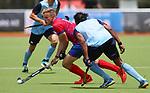 Sam Lane. Northern Tridents v Southern Alpiners. Sentinel Homes Hockey Men's Premier League Waikato Hockey, Hamilton, New Zealand. Sunday 22 November 2020. Photo: Simon Watts/www.bwmedia.co.nz/HockeyNZ