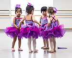 In Studio Showcase for Youngest Dancers 2019