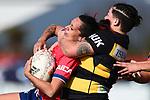 Tasman Mako Women 2021-2017