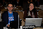 Portugal. Bonn Climate Change talks. (©Robert vanWaarden)