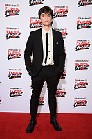 Fionn Whitehead<br /> arriving for the Empire Awards 2018 at the Roundhouse, Camden, London<br /> <br /> ©Ash Knotek  D3389  18/03/2018