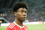 Bayern Munich Defender David Alaba during the International Champions Cup match between Chelsea FC and FC Bayern Munich at National Stadium on July 25, 2017 in Singapore. Photo by Weixiang Lim / Power Sport Images