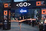 Winner - Bloomberg Square Mile Relay New York 2017