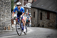Later race winner Thomas Boudat (FRA/Total Direct Energie)<br /> <br /> Circuit de Wallonie 2019<br /> One Day Race: Charleroi – Charleroi 192.2km (UCI 1.1.)<br /> Bingoal Cycling Cup 2019