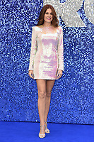 "Hilary Roberts<br /> arriving for the ""Rocketman"" premiere in Leicester Square, London<br /> <br /> ©Ash Knotek  D3502  20/05/2019"