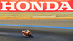 Repsol Honda Team's rider Dani Pedrosa of Spain rides during the MotoGP Official Test at Chang International Circuit on 16 February 2018, in Buriram, Thailand. Photo by Kaikungwon Duanjumroon / Power Sport Images