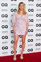 Ellie Goulding arrives for the GQ Men Of The Year Awards 2016 at the Tate Modern, London