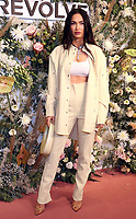 NEW YORK, NY- SEPTEMBER 9: Megan Fox at the NYFW 2022 Revolve Gallery in New York City on September 09, 2021. <br /> CAP/MPI/RW<br /> ©RW/MPI/Capital Pictures