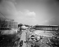 1958 Wereldtentoonstelling Brussel