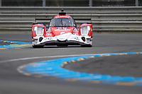#39 SO24-Dirob By Graff Oreca 07 - Gibson LMP2, Vincent Capillaire, Arnold Robin, Maxime Robin, 24 Hours of Le Mans , Free Practice 1, Circuit des 24 Heures, Le Mans, Pays da Loire, France