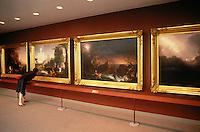 Museum of Fine Arts dutch landscape Boston MA
