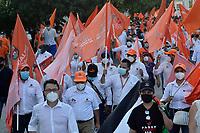 Paro Nacional Colombia, Dia 21, Santa Marta, 19-05-2021