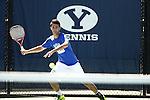 BYU Men's Tennis