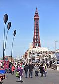 2016-03-24  Blackpool Bank Holiday