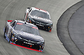 #19: Brandon Jones, Joe Gibbs Racing, Toyota Camry Toyota XYO Networks #18: Noah Gragson, Joe Gibbs Racing, Toyota Camry Switch